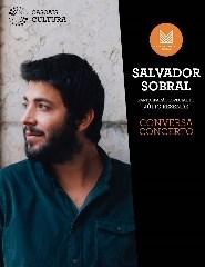 SALVADOR SOBRAL – Conversa Concerto