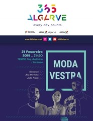 MODA VESTRA - João Frade, Sickonce, Ana Perfeito