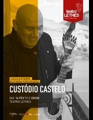 Custódio Castelo - Ciclo Euterpe