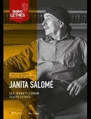 Janita Salomé - Ciclo Euterpe
