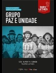 Grupo Paz e Unidade - Ciclo Euterpe