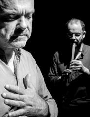 O Senhor Ibrahim e as Flores do Corão | Teatro Meridional