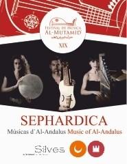 XIX Festival de Música Al-Mutamid - Sephardica