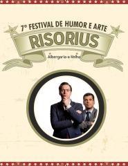 Warm Up Risorius - Jovem Conservador de Direita