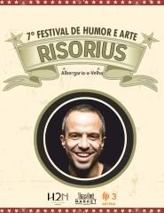 Risorius - Dia 1