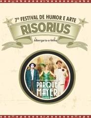 Risorius - Dia 4