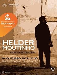 Helder Moutinho - Escrito no Destino