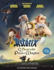 Asterix - O Segredo da Poção Mágica