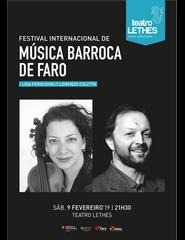 Música Barroca de Faro