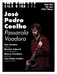 José Pedro Coelho