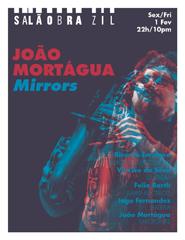 João Mortágua