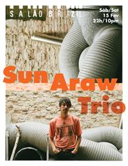 Sun Araw Trio