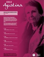 Ciclo Agustina. Três Mulheres | Projeção de curtas-metragens
