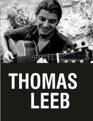 Concerto com Thomas Leeb