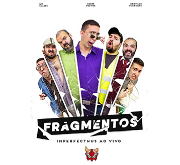 Fragmentos | Imperfecthus ao Vivo