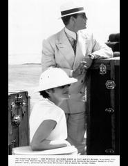 In Memoriam Bernardo Bertolucci | The Sheltering Sky