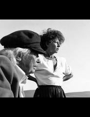In Memoriam Marceline Loridan | Une Histoire de Vent