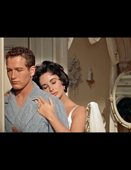 O Que Quero Ver | Cat on a Hot Tin Roof
