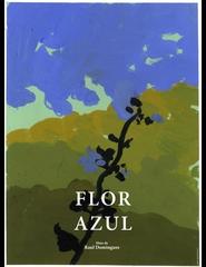 Com o Atelier-Museu Júlio Pomar | Flor Azul