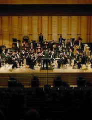Revisitar Gershwin - Orquestra de Sopros de Coimbra