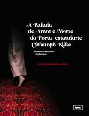 A balada de amor e morte do porta-estandarte Christoph Rilke