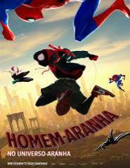 Homem Aranha: No Universo Aranha 3D