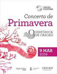 Sinfónica de Cascais - Concerto de Primavera 2019