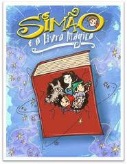 Simão e o Livro Mágico | SE