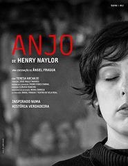 Anjo - Ángel Fragua e Teatro Vila Real