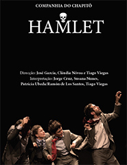 Hamlet - Companhia do Chapitô
