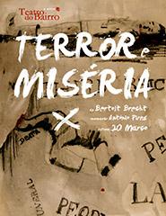 Terror e Miséria