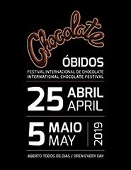 Festival Internacional de Chocolate de Óbidos - 2019