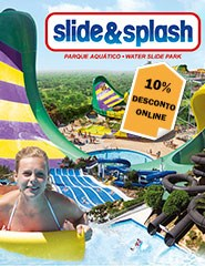 Slide & Splash 2019
