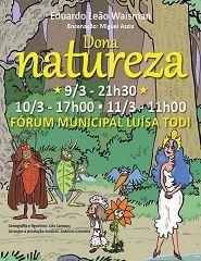 Dona Natureza