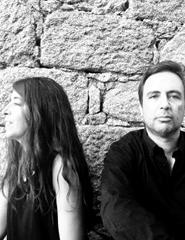 Novos Talentos  - RITA BARBOSA & HUGO SIMÕES