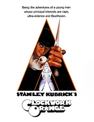 Fantasporto 2019 - A Clockwork Orange
