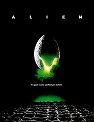 Fantasporto 2019 - Alien