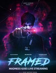 Fantasporto 2019 - Framed