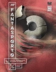 Fantasporto 2019 - CURTAS CINEMA FANTÁSTICO