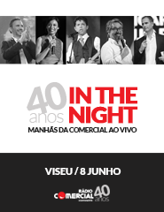 VISEU IN THE NIGHT