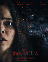 Fantasporto 2019 - The Sonata