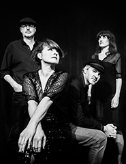 Nouvelle Vague 15th Anniversary Acoustic