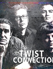 The Twist Connection