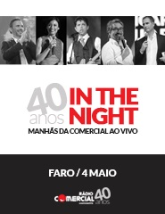FARO IN THE NIGHT