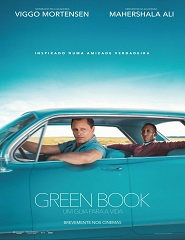 Cinema | GREEN BOOK - UM GUIA PARA A VIDA