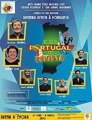 VOLT´A PORTUGAL EM REVISTA
