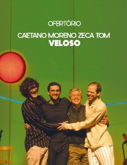 Ofertório | Caetano Veloso