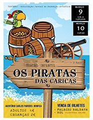 Piratas das Caricas