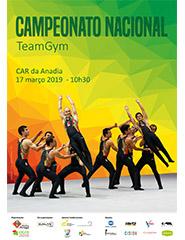 Campeonato Nacional TeamGym 2019