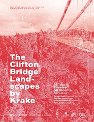 KRAKE | THE  CLIFTON BRIDGES LANDSCAPES